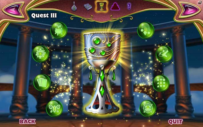 Bejeweled 3 Mac