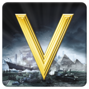 Civilization V par Firaxis Games
