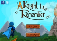 jeu A knight to remember