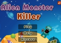 Alien Monster Killer