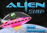 jeu Alien ship