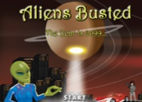 jeu Aliens busted