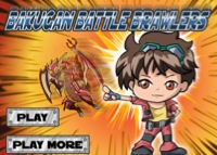 jeux bakugan battle brawlers