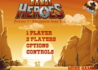 jeu Bang heroes - episode 1