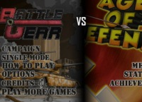 jeu BattleGear VS Age Of Defense