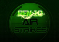 Ben 10 - air strikes