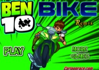 Ben 10 - bike remix