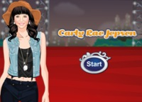 Carly Rae Jepsen, habillage