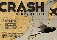 Crash - wings of fire