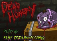 jeu Dead Hungry