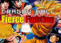 DragonBall - fierce fighting 1.5