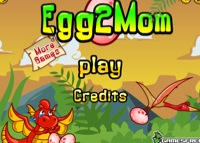 jeu Egg 2 Mom