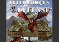 jeu Elite forces Defense