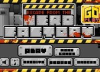 Escape from the nerd factory