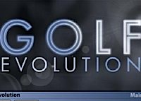 jeu Golf evolution