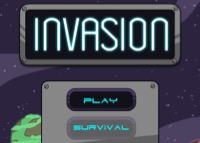 jeu Invasion