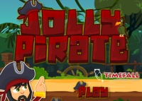 jeu Jolly Pirate