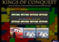 jeu Kings of conquest