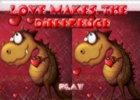 jeu Love difference