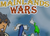jeu Mainland Wars