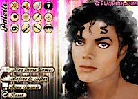 jeux King of Pop