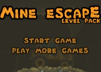 jeu Mine escape (tractor) - LP
