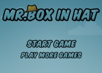 jeu Mr Box in Hat