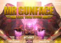 jeu Mr Gunface