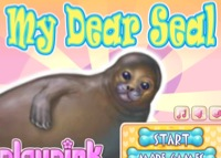 jeu My dear seal