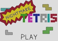Nightmare Tetris