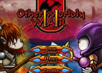jeu Other worldly war 2