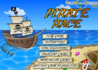 Course des pirates