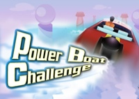 Power boat challenge