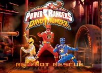 jeux power rangers mystic