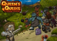 jeu Queens Quests