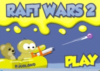 jeu Raft Wars 2