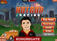 jeu Rod Hot's Hotrod Racing