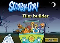 Scooby-doo, tiles builder