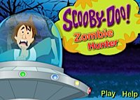 Scoobydoo : zombie hunter