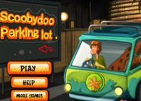 Scooby-doo : Parking lot