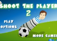 Shoot the player - 2