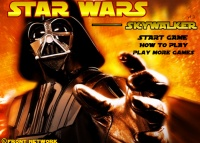 jeu star wars dark vador