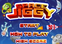 jeu Space jiggy