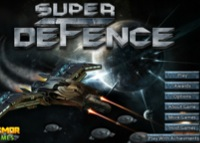 jeu Super Defence