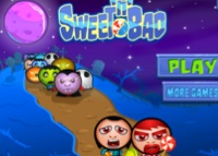 jeu Sweet and Bad
