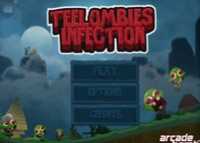 jeu Teelombies Infection