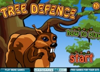 jeu Defense de l'arbre