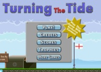 jeu Turning the tide