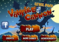 jeu Vampire Cannon - level pack