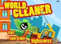 jeu World cleaner